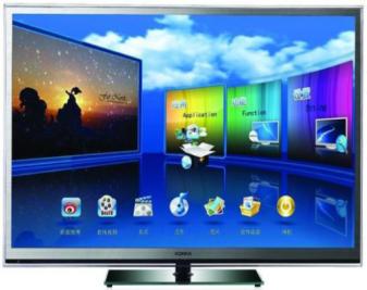 智能电视系统有哪些?智能电视操作系统特点