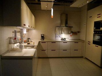 橱柜五金配件价格分析?厨房装修注意事项分析?