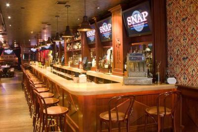 酒吧吧台的功能设置 酒吧吧台的清洁保养