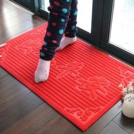 什么是安全地毯?安全地毯选购注意事项