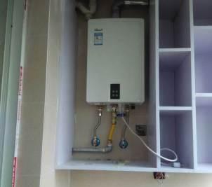 煤气热水器分类 煤气热水器保养