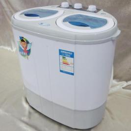 小天鹅双桶洗衣机原理是什么?维修方法有什么?