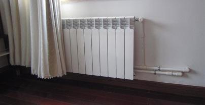 暖气安装相关方法 暖气安装步骤