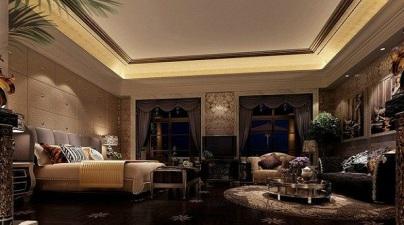 卧室怎么装修?卧室太大或卧室太小怎么装修?