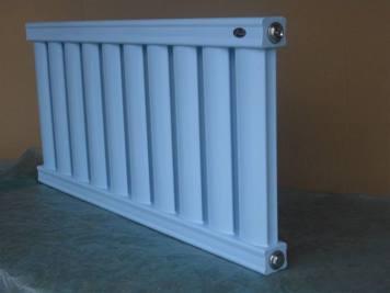 钢制暖气片简介 钢制暖气片散热的特点