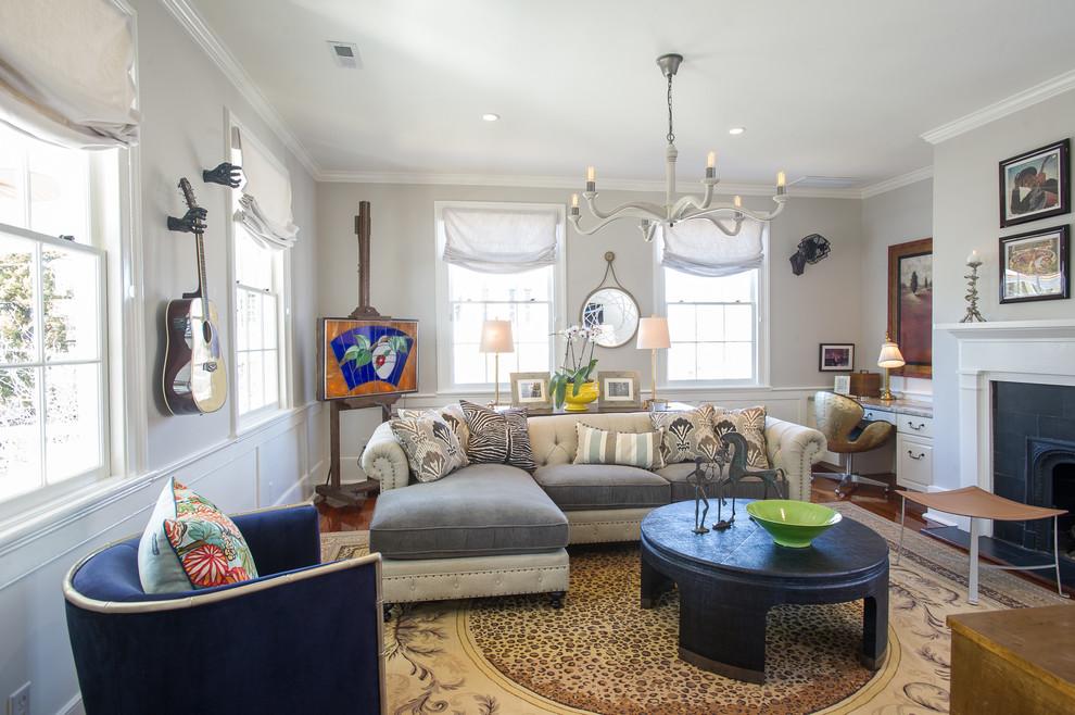 室内装饰风格有哪些?室内装饰风格注意事项