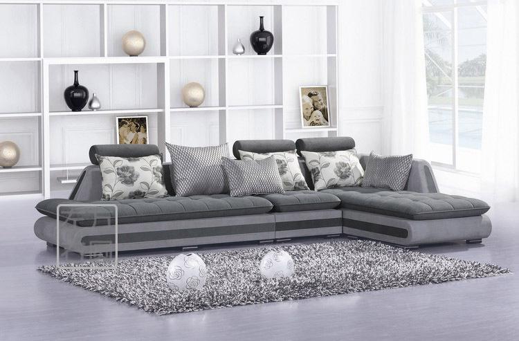多功能布艺沙发选购注意项 布艺沙发清洗方法