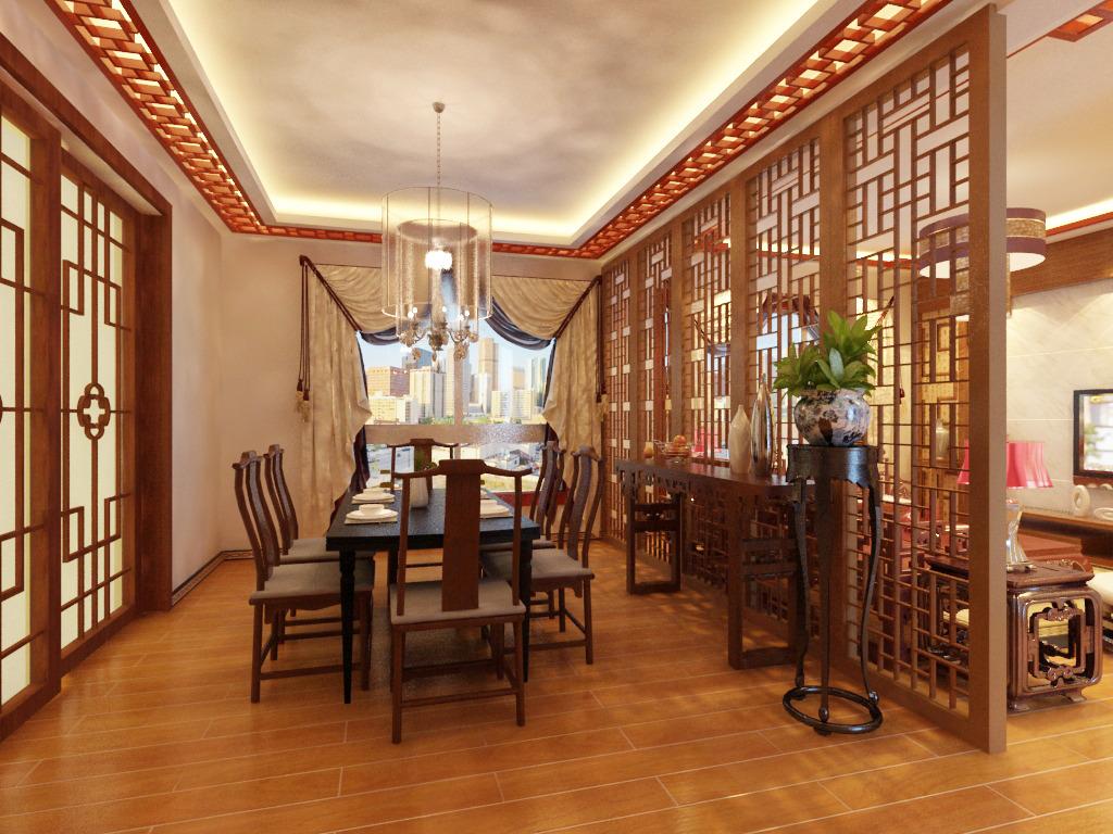 中式风格建筑分类 中式风格建筑特点是什么