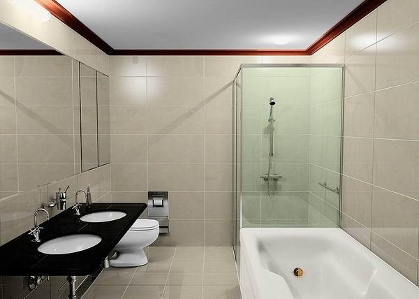 卫浴装修有哪些注意事项?卫浴装修技巧