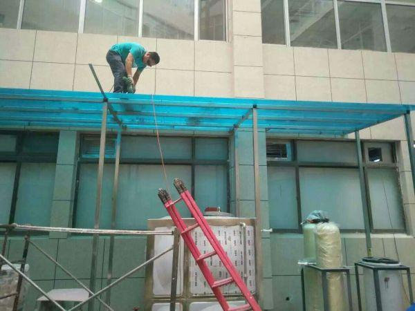 彩钢房拆除有哪些方法?彩钢房拆除步骤介绍