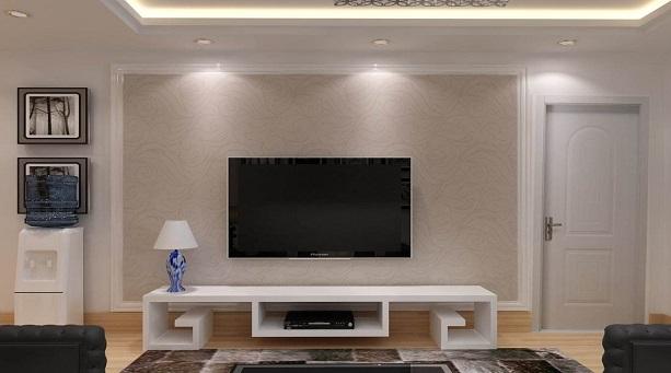 客厅电视柜的高度多高?客厅电视柜的尺寸设计