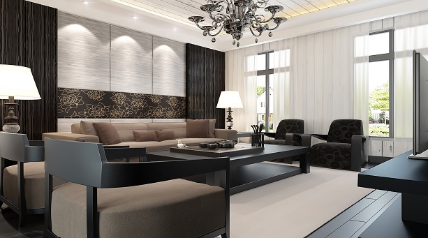 客厅如何装饰设计?客厅装饰设计攻略
