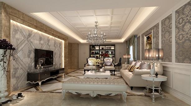 什么是欧式室内设计?欧式室内设计有什么特点?