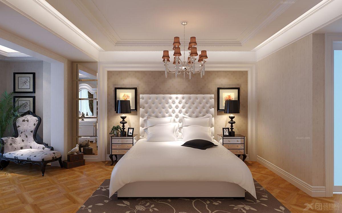 卧室软装设计的原则 卧室软装设计的特点