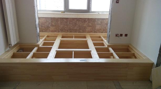什么是榻榻米床柜?榻榻米床柜有什么特点?