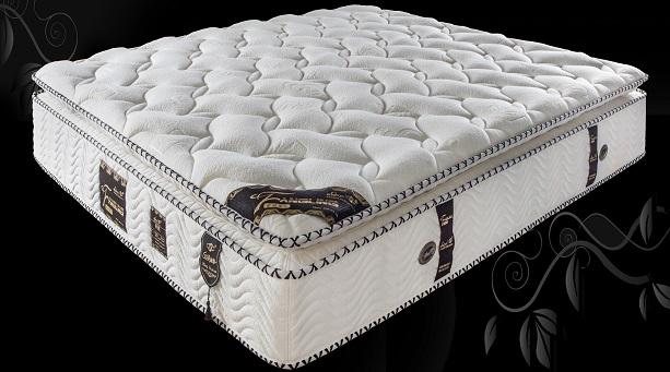 高端床垫品牌有哪些?十大高端床垫品牌排行