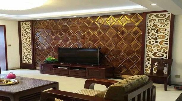 如何装修影视墙?客厅影视墙装修设计方法