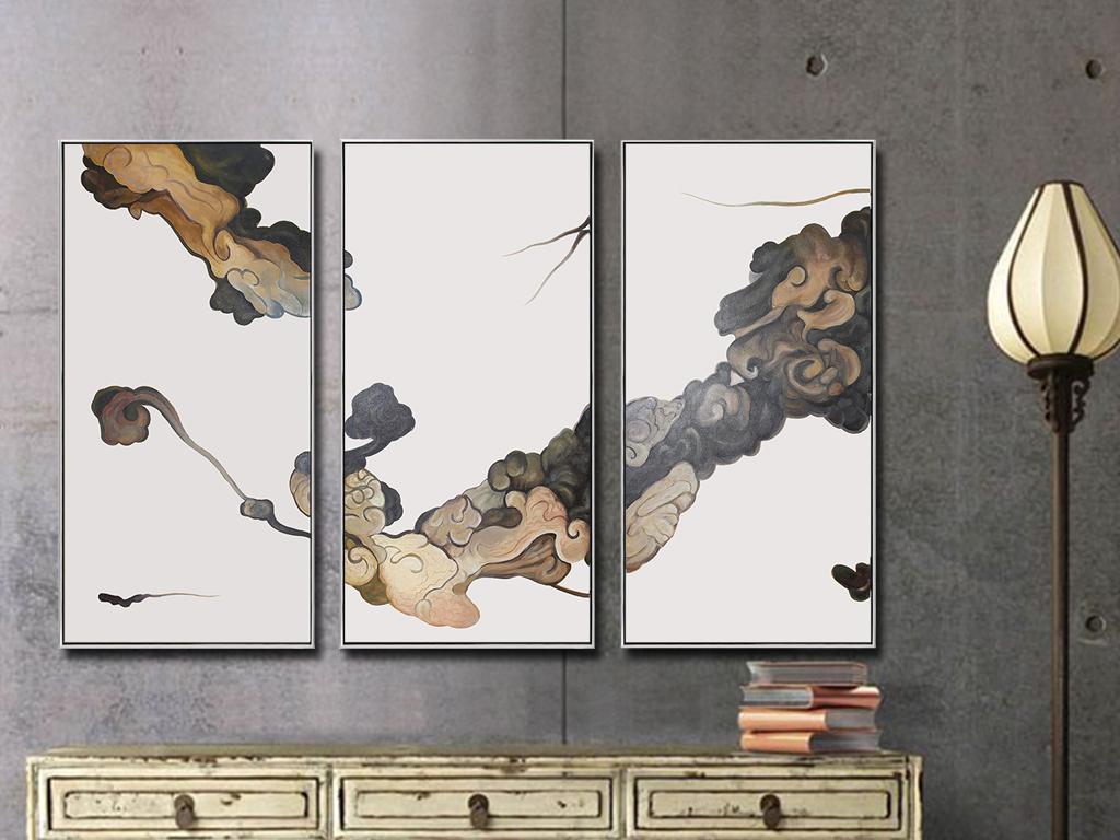 中式装饰画选购技巧 中式装饰画常见类型