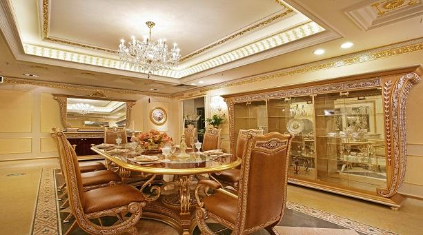 饭厅装饰柜如何装修?饭厅装饰柜装修要点
