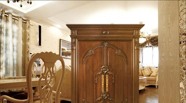 实木复合门是什么材料?实木复合门工艺介绍