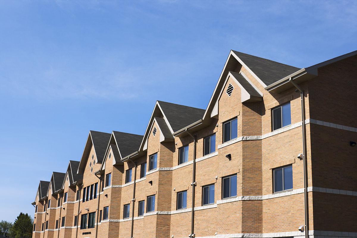 房屋倾斜加固方法介绍 简单房屋倾斜加固方法