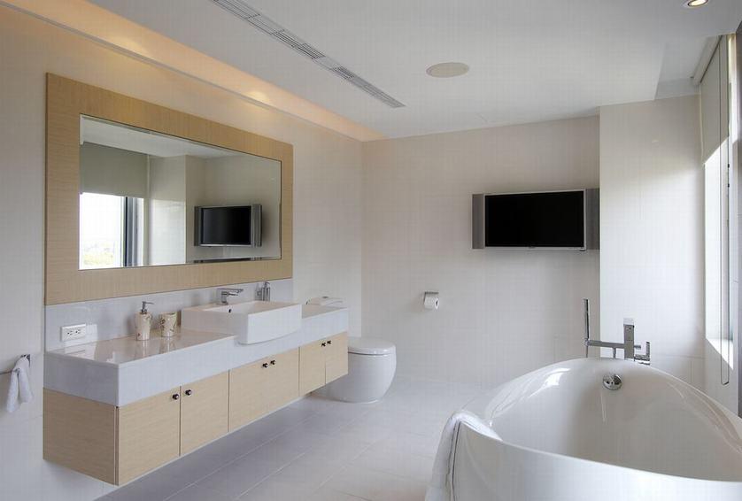 家装卫生间设计如何布局?家装卫生间设计的要点