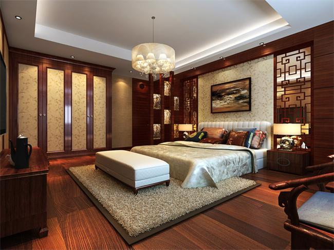 室内设计中式风格特点  中式风格注意事项