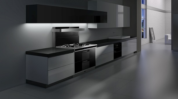 厨房电器有哪些?厨房电器怎么选购?