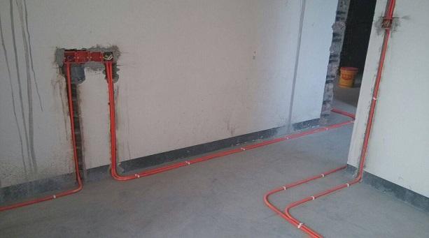水电装修流程有哪些?水电装修的注意事项
