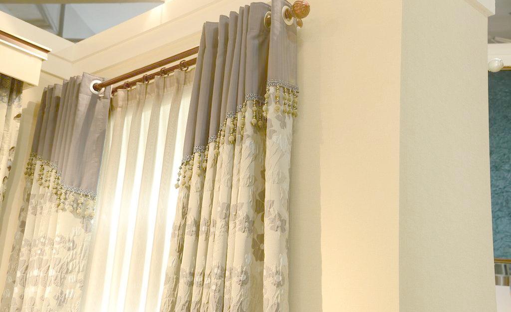 家庭装饰风水镜子的讲究  家庭装饰风水窗帘