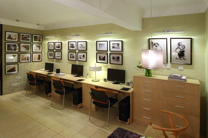 小平米办公室装修新理念 小平米办公室装修注意事项