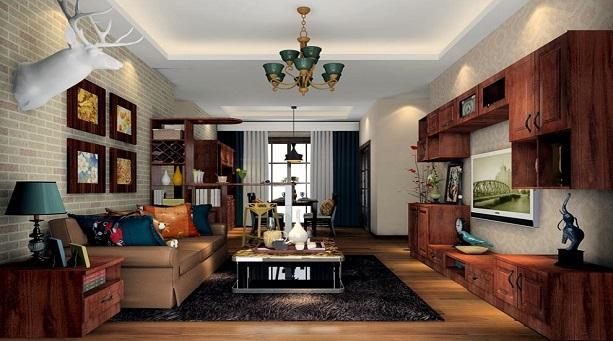 正方形客厅装修技巧 正方形客厅装修注意事项
