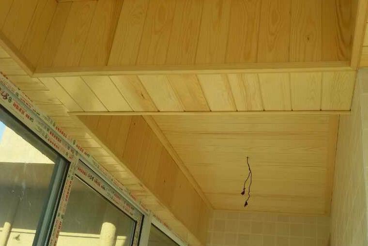 阳台木吊顶注意事项 阳台木吊顶的优缺点
