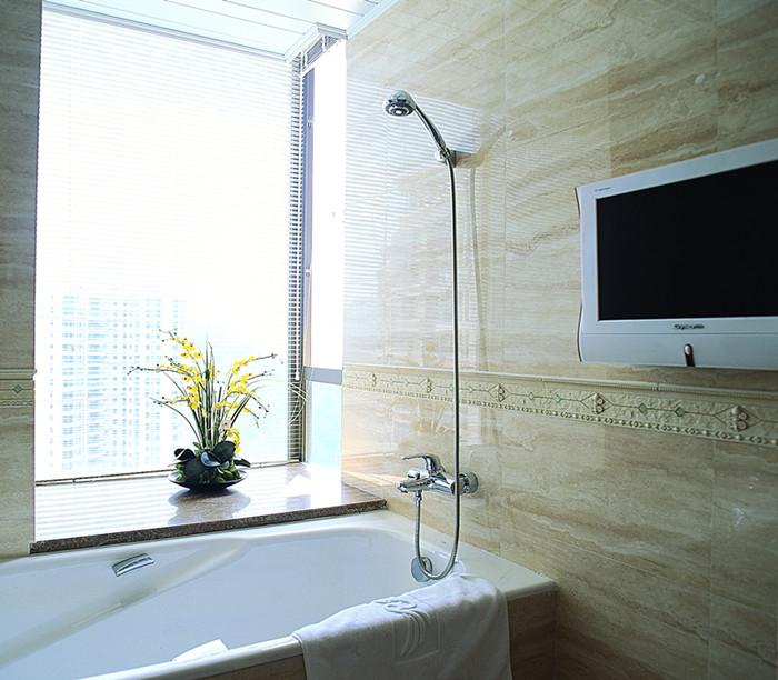 卫生间飘窗如何设计?卫生间飘窗设计注意事项