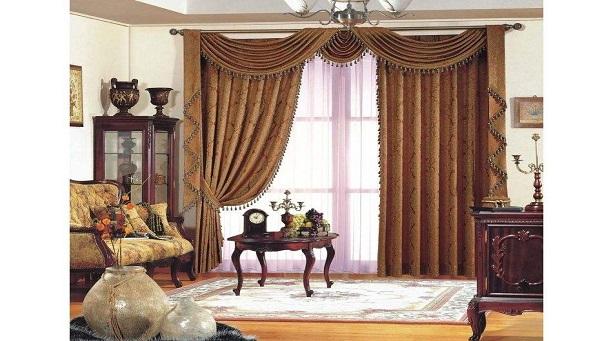 窗帘价钱是多少,如何选窗帘