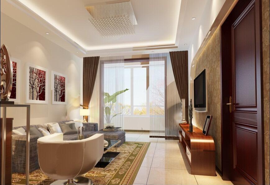 客厅墙面设计手法 客厅墙面设计的注意事项