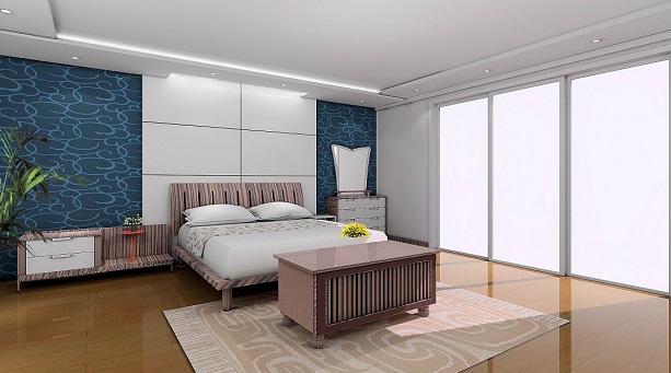 小卧室怎么装饰?小卧室装饰注意事项