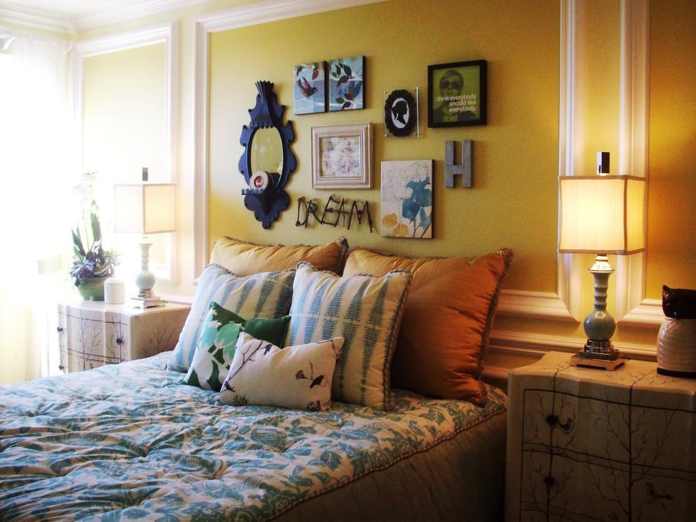 家庭墙面装饰方法 家庭墙面装饰注意事项