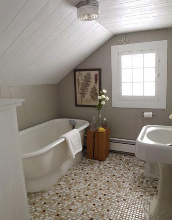 浴室装修设计要点 浴室装修设计注意事项