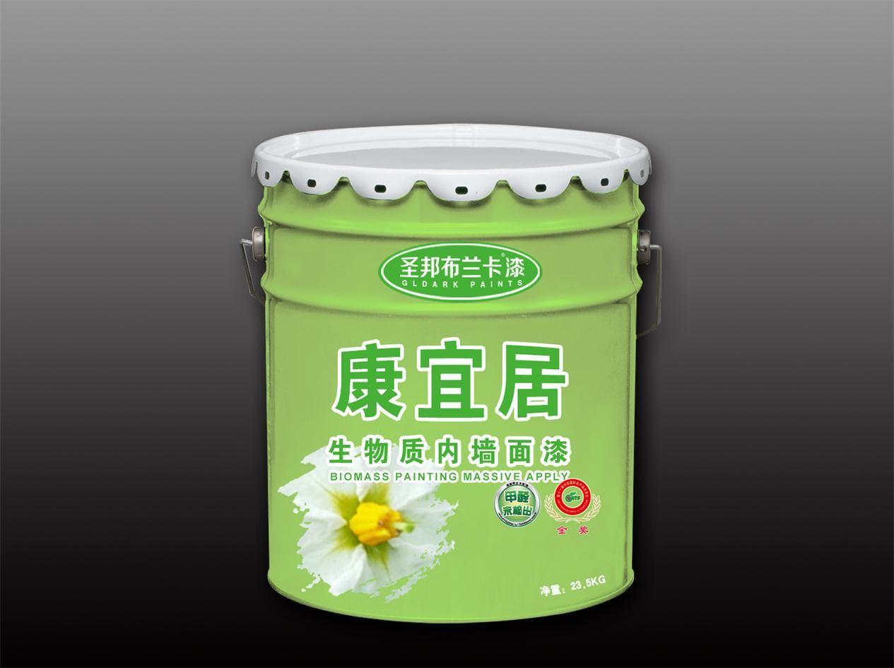 水性墙面漆的优缺点 水性墙面漆施工注意事项