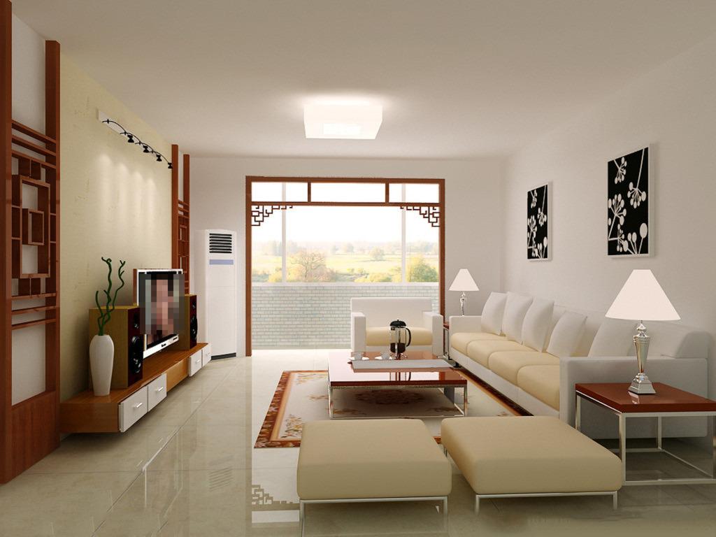 4米宽客厅装修设计 4米宽客厅装修技巧
