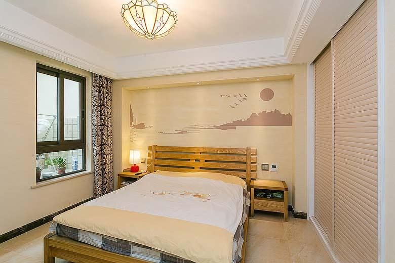 卧室墙面装饰技巧 卧室墙面装饰注意事项