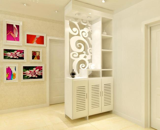 客厅的玄关风水禁忌 客厅的玄关装饰要求