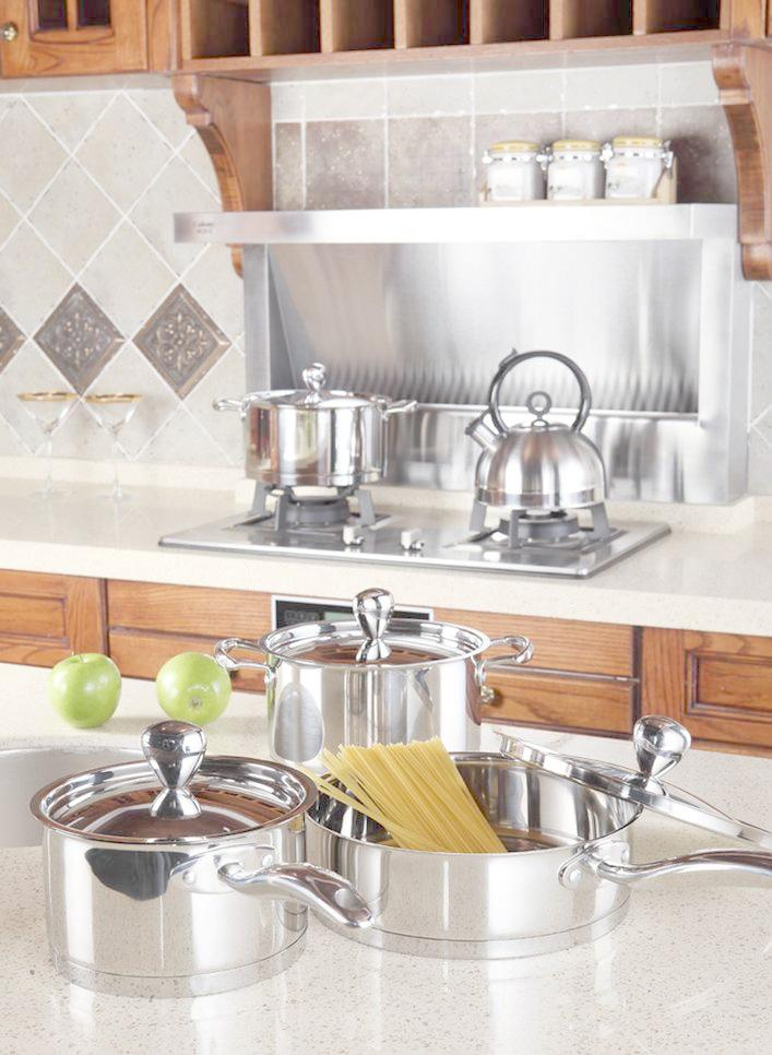 好太太厨具怎么清洗?好太太厨具要怎么选购?
