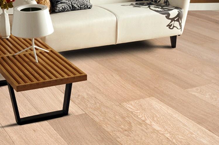 复合地板的颜色哪种好?复合地板的颜色搭配技巧