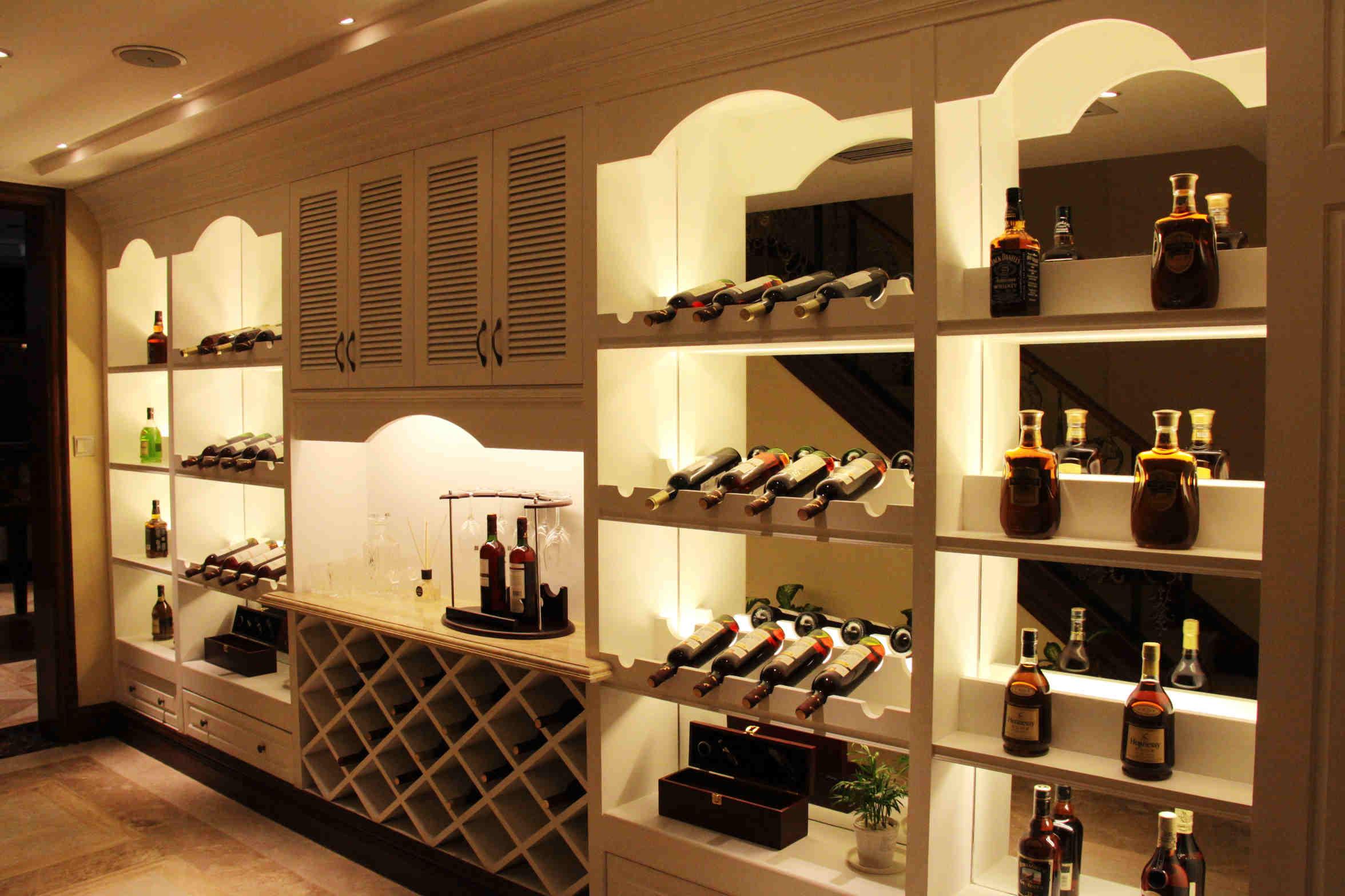 酒柜推拉门的优点 酒柜推拉门的品牌