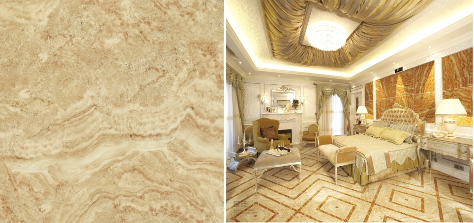 客厅地砖拼花的优点  客厅地砖拼花设计要素