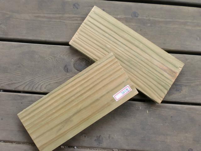 防腐木种类有哪些?防腐木种类的优点