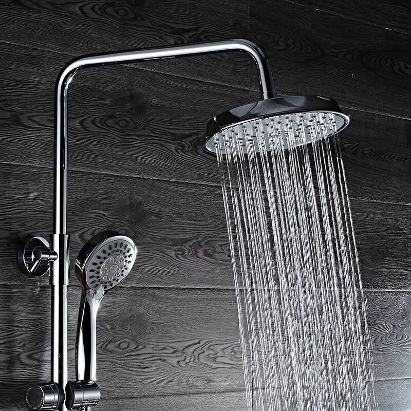 淋浴花洒品牌有哪些?淋浴花洒清洗方法