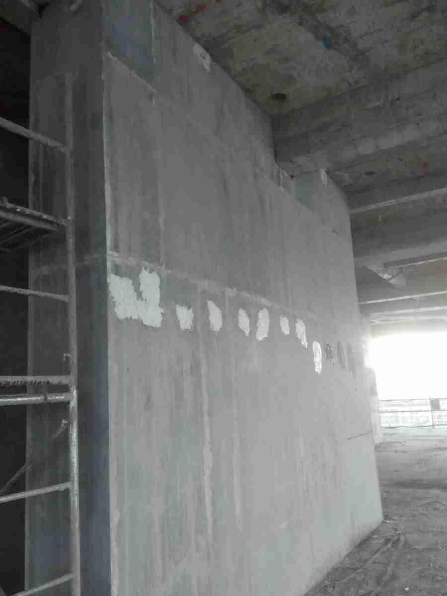 什么是现浇墙体?现浇墙体防水注意事项